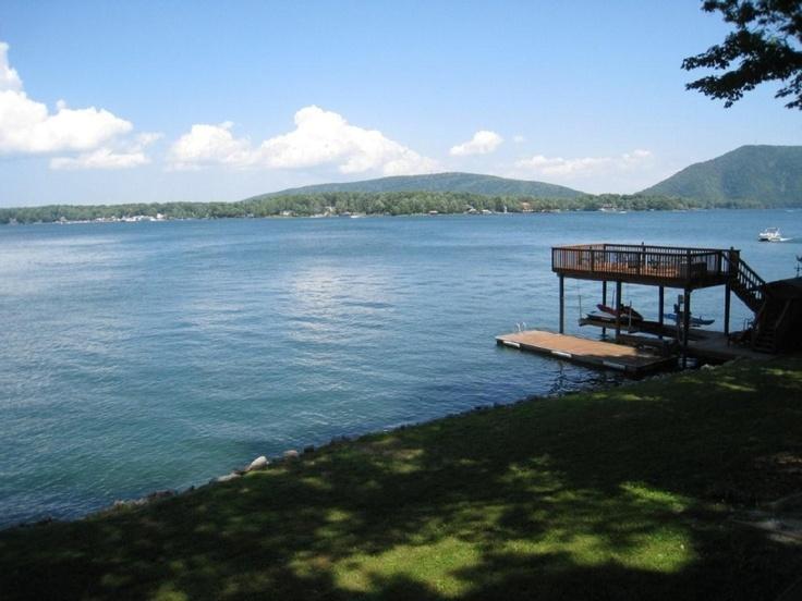 Vacation Rental Homes Smith Mountain Lake Va