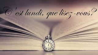 Bienvenue chez: C'est lundi, que lisez-vous? (101)