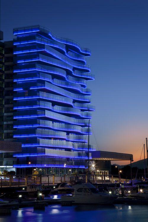 Tróia design hotel Portugal