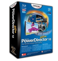 Priced at 99.95USD Less Discount - PowerDirector 10 Ultra by CyberLink Corp..  pstrongNew PowerDVD 11--THE Player for All Your Media on PC, Device, Home amp