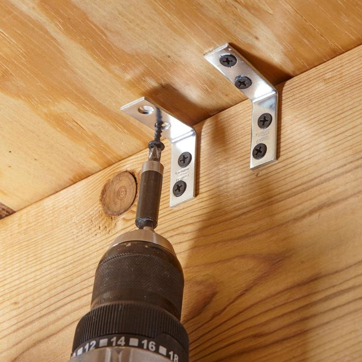 how to fix a squeaky subfloor