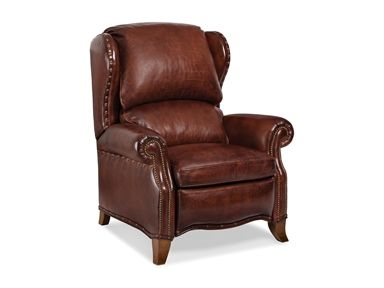 Hancock and Moore Living Room Parkway Recliner 1076 at Custom Home Furniture Galleries at Custom Home Furniture Galleries in Wilmington NC  sc 1 st  Pinterest & 14 best Leather images on Pinterest | Hancock and moore Furniture ... islam-shia.org