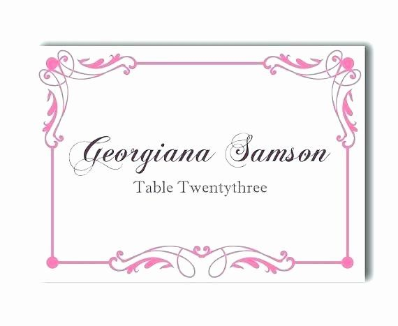 Wedding Name Card Template Beautiful Name Card Template Free Sample Example Format Download Wedding Name Cards Wedding Name Name Cards