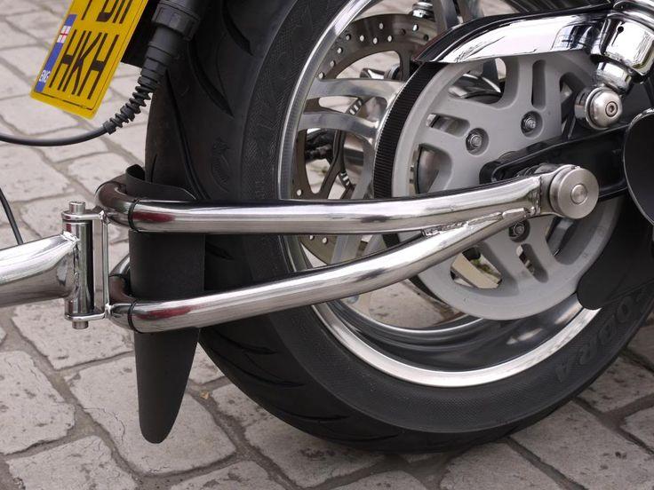 Monowheel