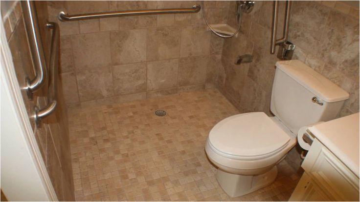 Best 25 Ada Bathroom Ideas On Pinterest: Best 10+ Handicap Bathroom Ideas On Pinterest