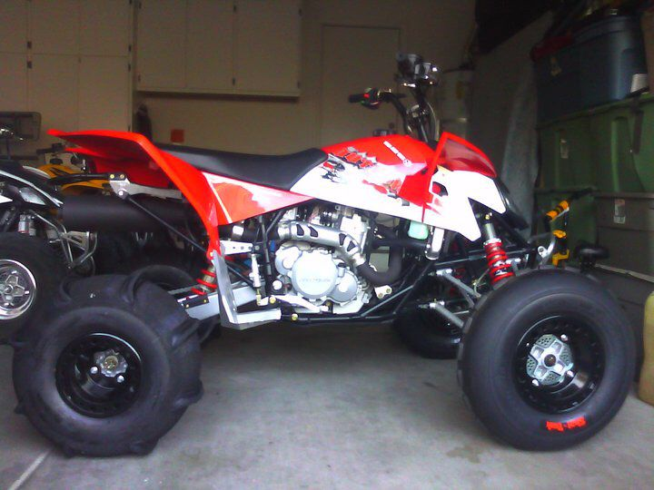 Perfect Outlaw 525 Quads Pinterest Atv And Dirtbikes