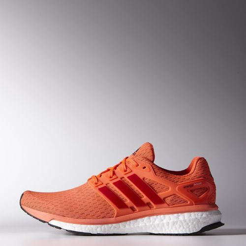 Energy Boost Reveal Shoes - Red
