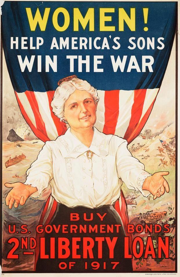 11 best Bonds. Bonds images on Pinterest | Vintage posters, War ...
