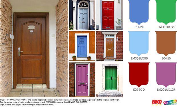 Mengatasi Pintu Memuai dan Menyusut #Trend #Lifestyle http://matarampaint.com/detailNews.php?n=276