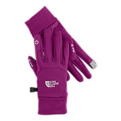WOMEN'S ETIP GLOVE - The North Face #repintowinyorkdale