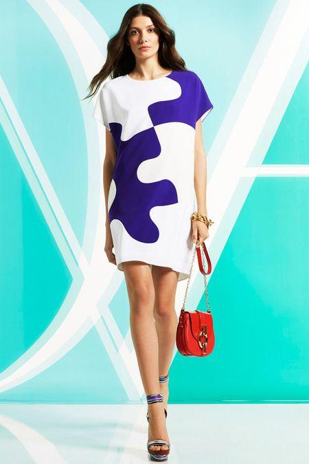 75+ best Diane von Furstenberg - The Wrap Dress images on Pinterest ...