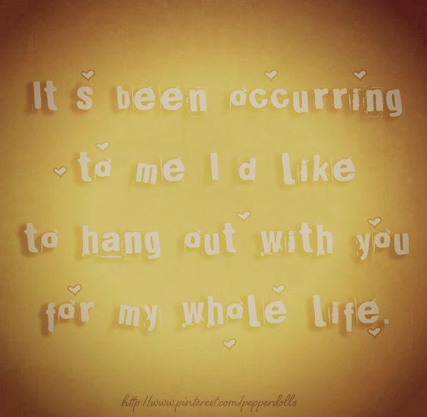 Pinterest Love Quotes: QUOTES & GRAPHICS