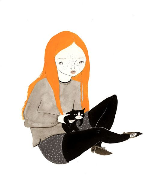 Coco Escribano * Illustration *