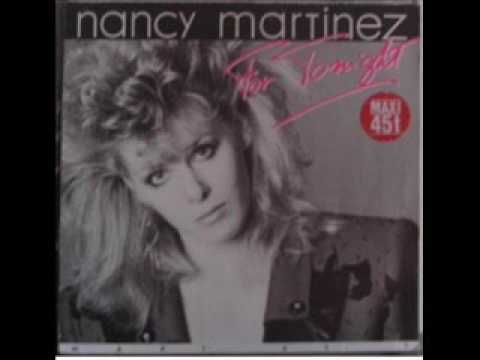 "Nancy Martinez ""For Tonight"" (Extended Dance Remix)"