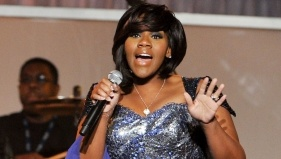 Kelly Price  http://www.bet.com