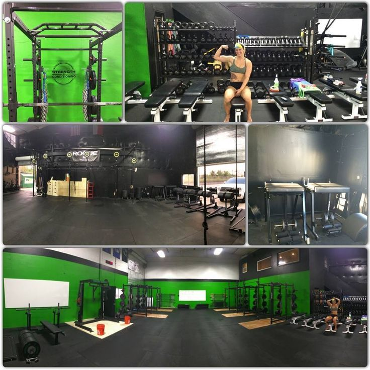62 Best Images About Awesome Training Facilities On Pinterest