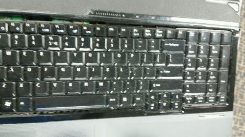 ACER Aspire 6530 6530G 6930 6930G Keyboard