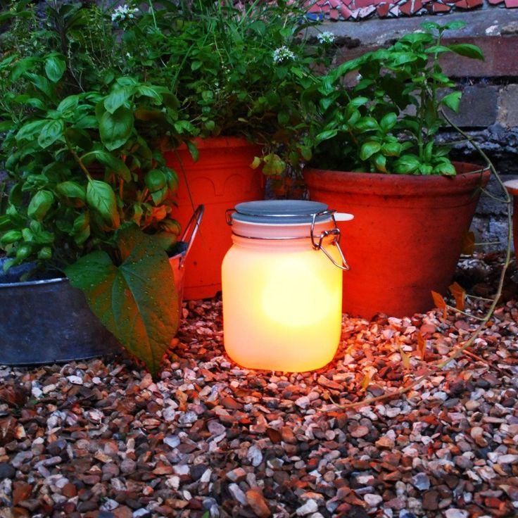 Solar Powered Sun Jar Suck Uk  #gifts #gift #sale #shopping #santa #stocking #mzube #birthday #cool #xmas   http://www.mzube.co.uk
