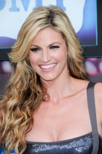 erin andrews {this is for my husband}