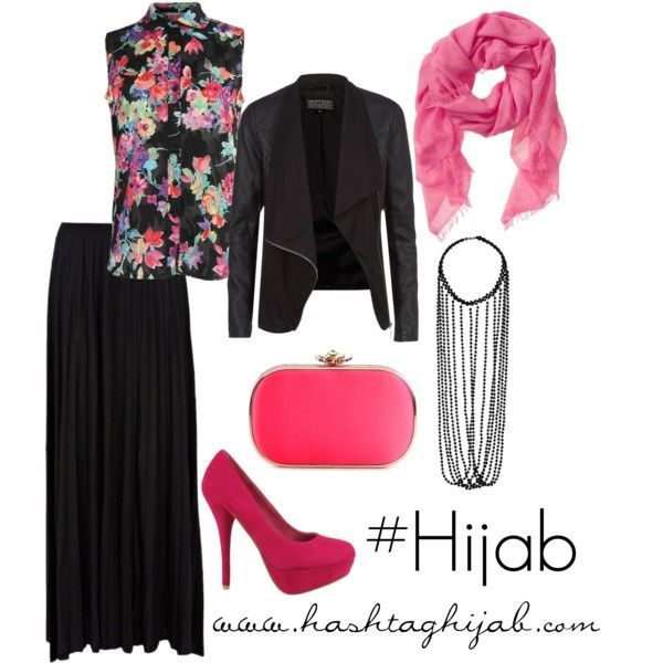 Hashtag Hijab Outfit #6