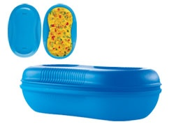 This product is awesome!  I make it at my Tupperware parties!