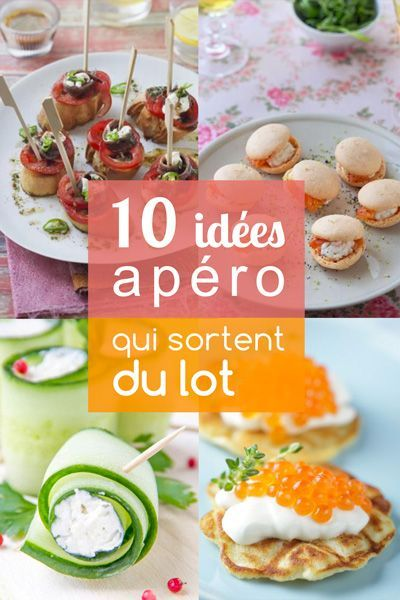 Connu 250 best Tapas images on Pinterest | Buffet, Tapas and Aperitif IH58