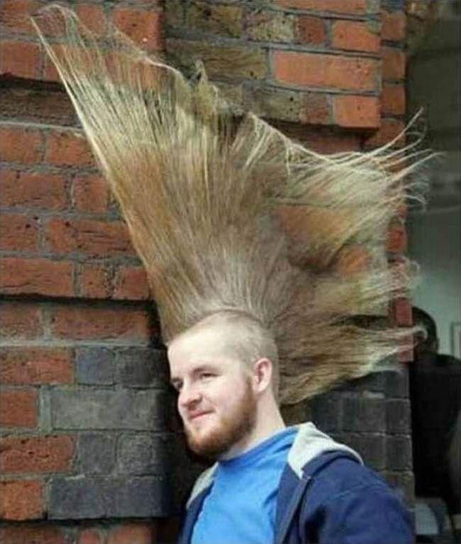 peinados-raros-faciles