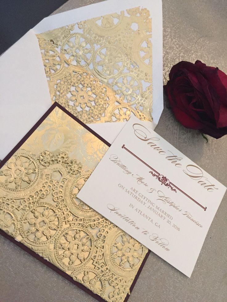 wedding invitations atlanta%0A Save The Date