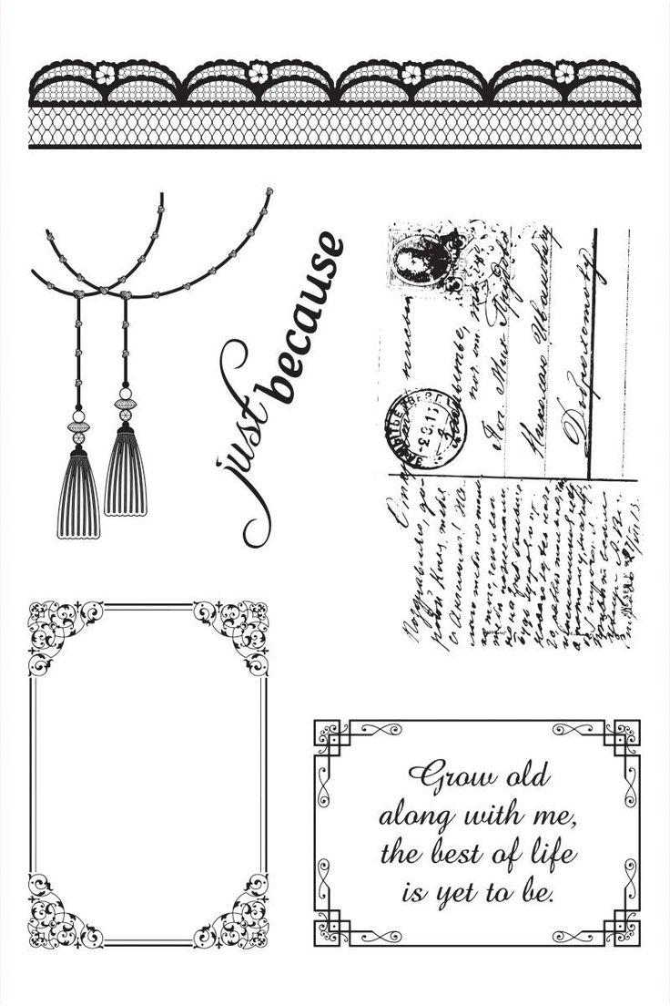 Couture Creations: Ultimate Crafts Magnolia Lane   CHA Sneak Peek 2016