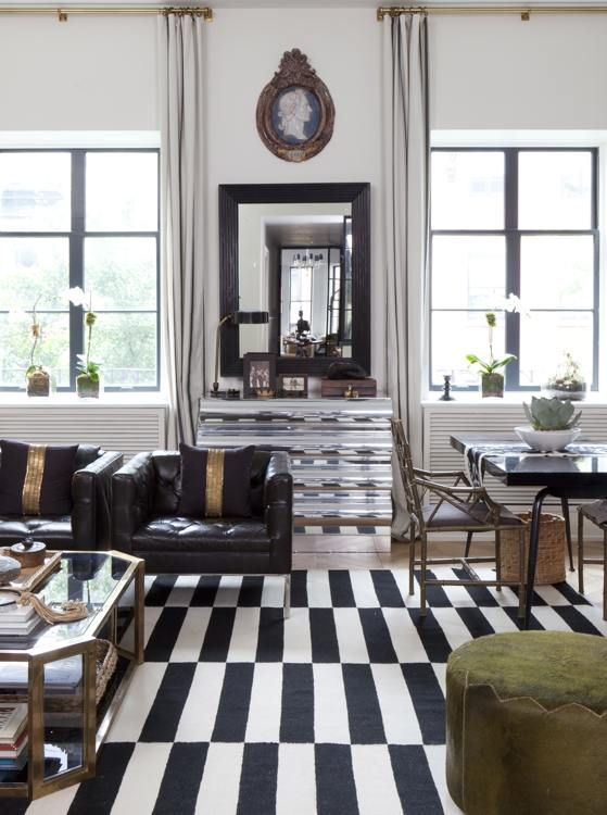 Nate Berkus Interiors | Manhattan Town House