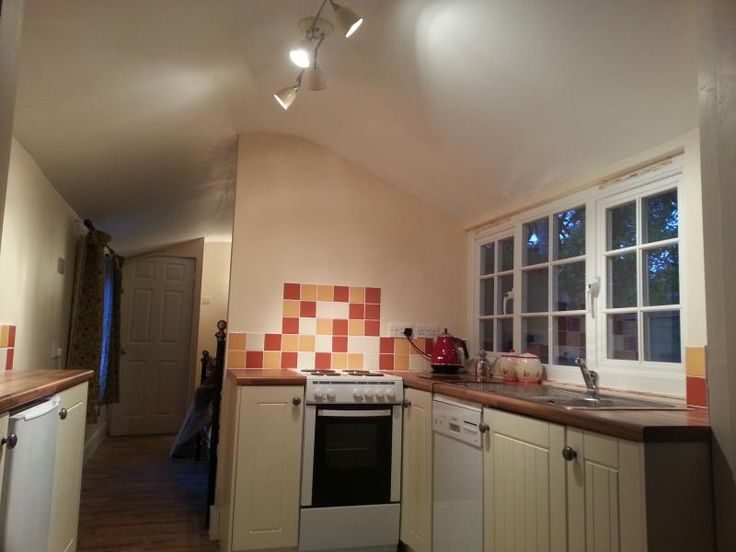 Holiday Cottage in Foyers with beach/lake nearby and internet access