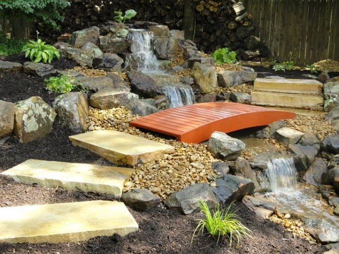 17 Best Images About Fountain Ideas Front Yard On Pinterest Gardens Stone Fountains And Pond
