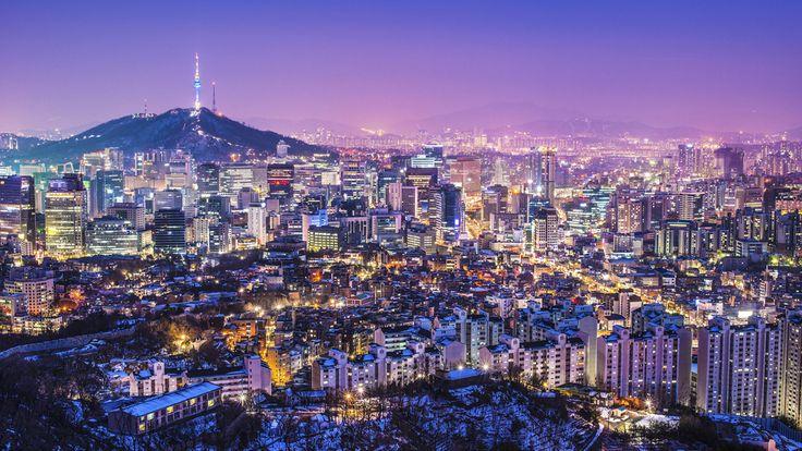 Happy  #Seoul#