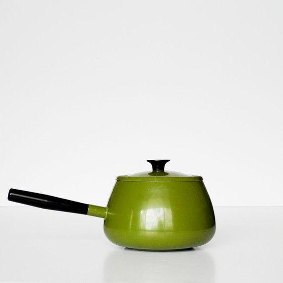 I love fondue.
