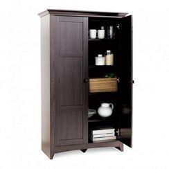 'Brunswick II' 2-Door Cabinet