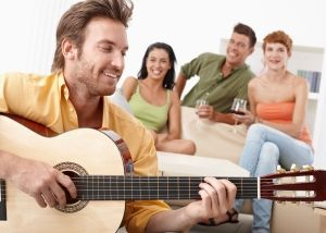 Learn To Play The Electric Or Acoustic Guitar With These Easy Step By Step Video Tutorials