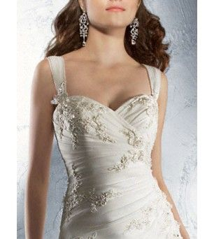 Alfred Angelo Bridal - Style 2225 - Root Catalog Dresses