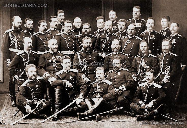 БЛИЦ Новини - Руско-турската война в уникални снимки (ГАЛЕРИЯ)