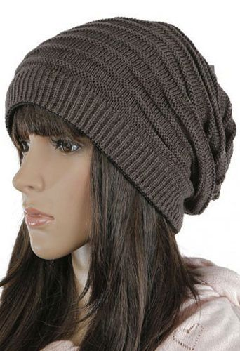 like the long sections of stocking stitch between the bubbles, a bit different the standard slouch hat design