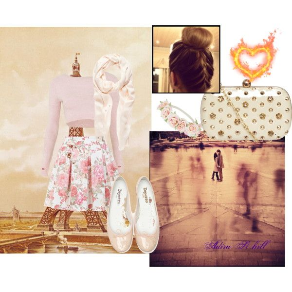 Amour 3 by adira-99 on Polyvore