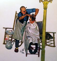 Norman Rockwell Art for Sale