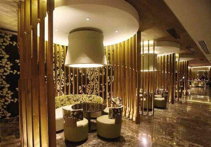 Best Design Hotels in Philippines: Nobu Hotel | Hotel Interior Designs