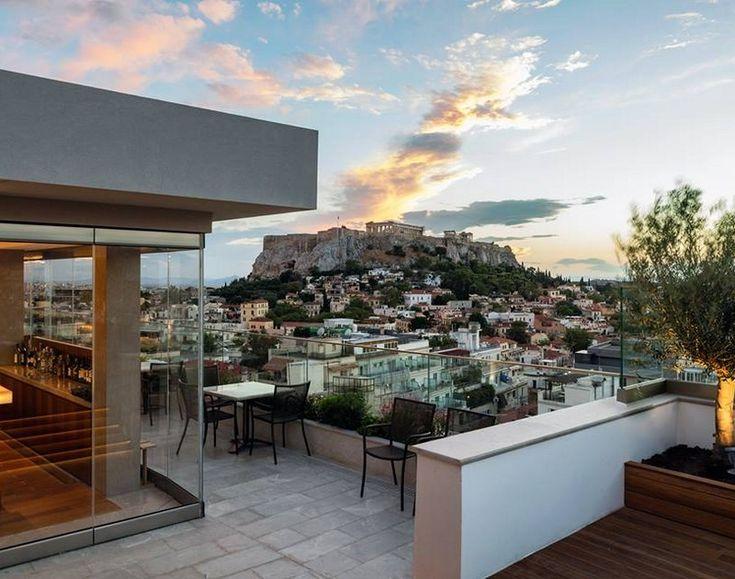 Electra Metropolis: Το νέο θαύμα της Αθήνας