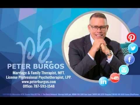 La Infidelidad vs  La Infidelidad Represalia : Peter Burgos Vega MFT, LPP