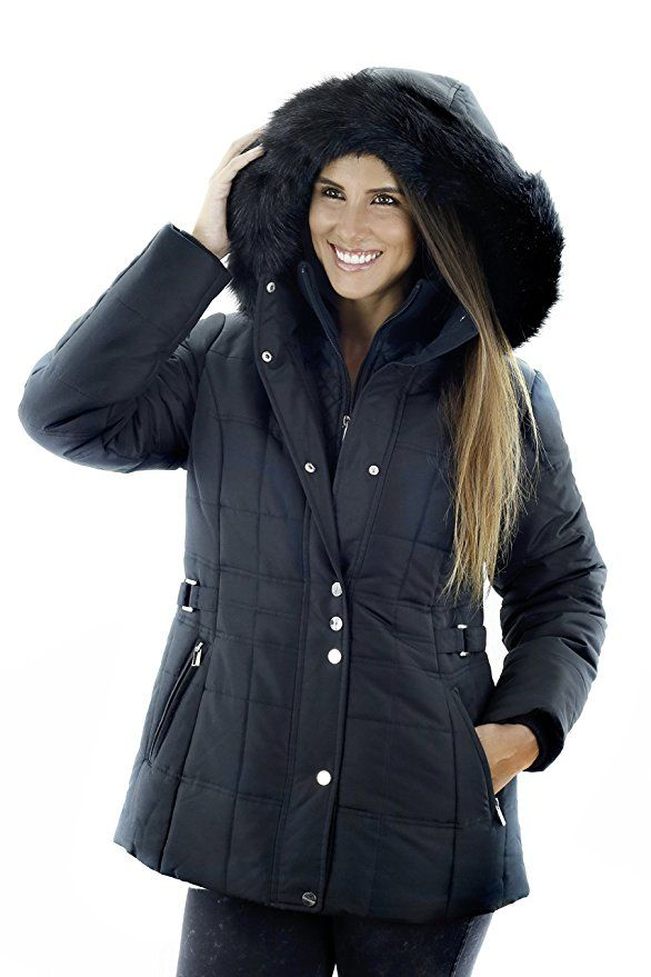 13 best Thick Winter Jackets for Women images on Pinterest ...