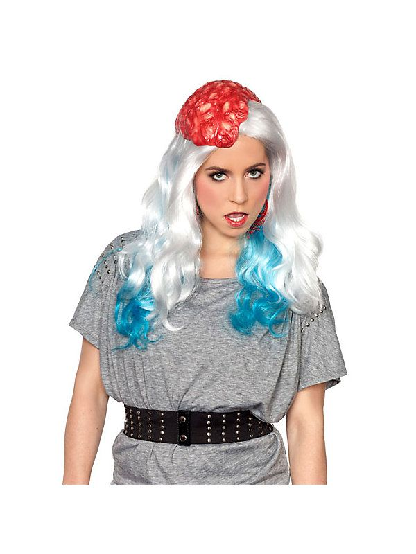 Halloween Wigs human hair wigs New for 2013 Wholesale Halloween Costumes  5% off on all orders over $50 - Use code SALE5 Ends 12/30  5% off on all orders over $50 - Use code SALE5 Ends 12/30  Free Shipping on orders over $75 - Use code SUMMER75 Ends 12/30 http://www.planetgoldilocks.com/halloween/wigs.html