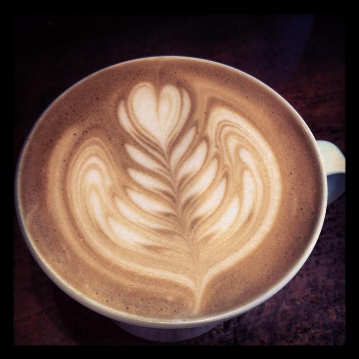 Cafe | Detour Coffee