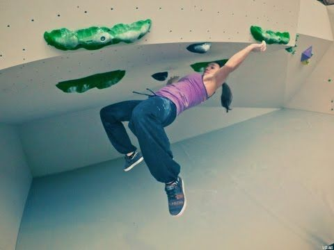 Stuntwerk and the Moving Riddle | Climbing Business Journal