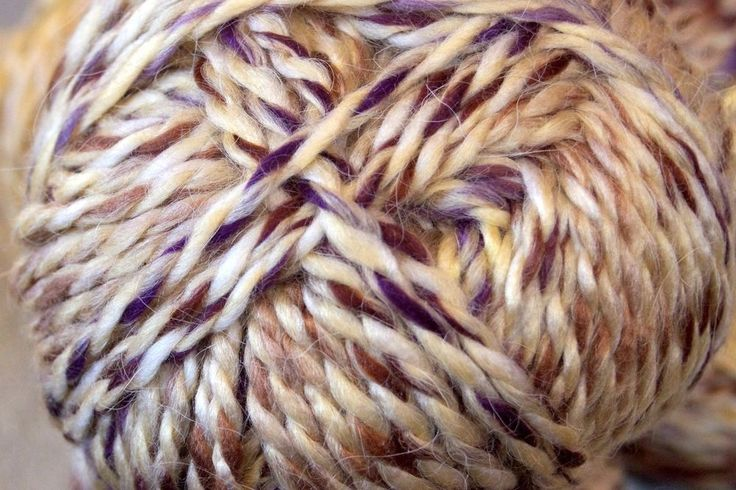 ALPACA MAYA, self striping knitting wool  ( 340 Gr )