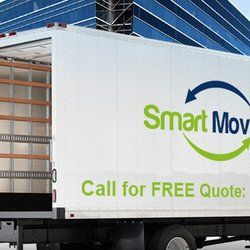 Smart Markham Movers - Smart Markham Movers - Markham, ON, Canada